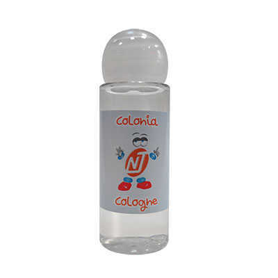FLACON 30ML NTI EAU DE COLOGNE NT KIDS