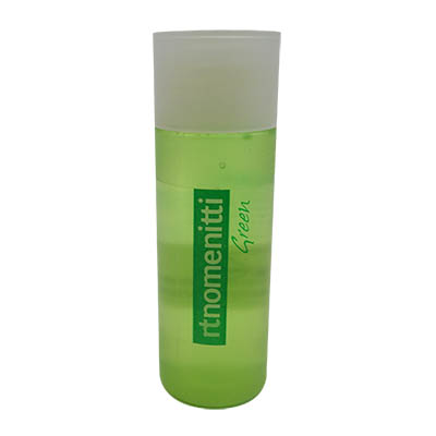 BOTELLA 30ML NG GEL DOUCHE TE VERD NOMENITTI GREEN