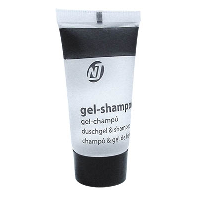 TUBE 30ML LI OXO GEL-SHAMPOOING GC-C10 NT LINE